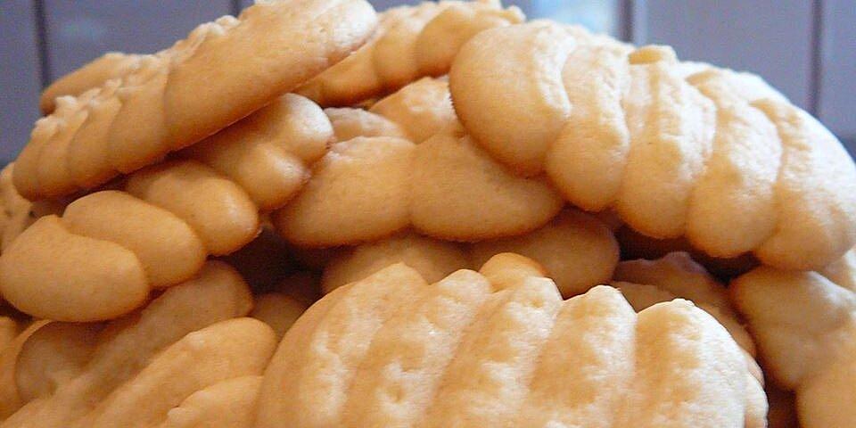 butter cookies ii recipe