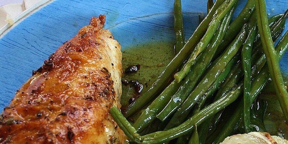baked split chicken breast recipe
