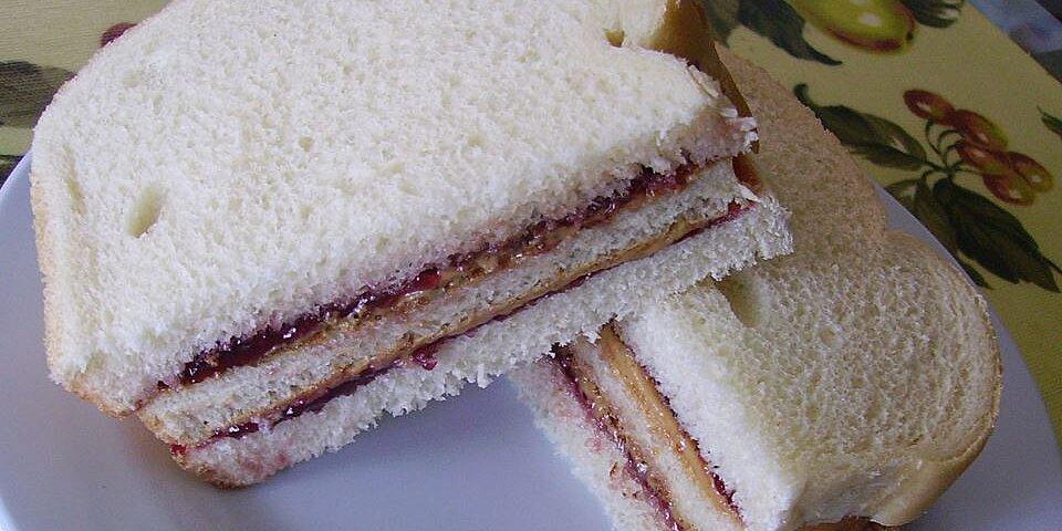ignacios super peanut butter and jelly sandwich recipe