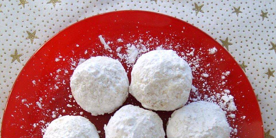 russian tea cakes iii recipe
