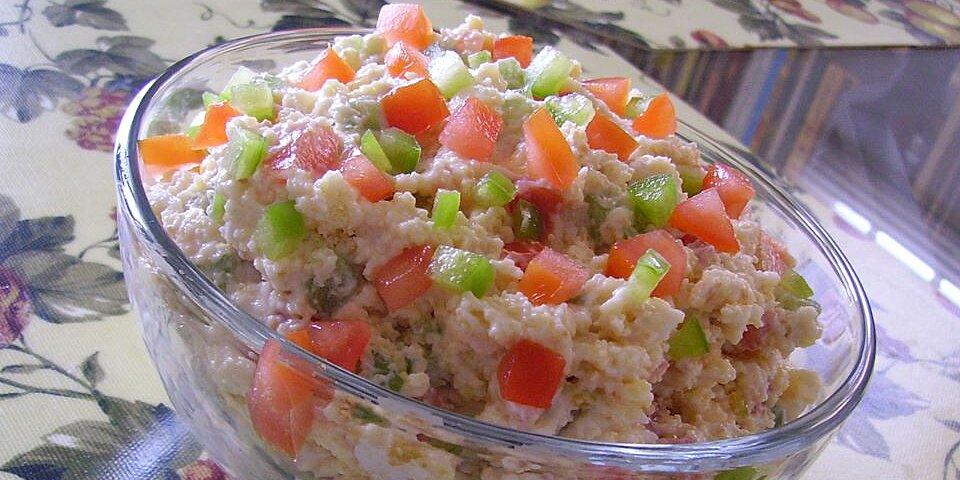 overnight cornbread salad recipe