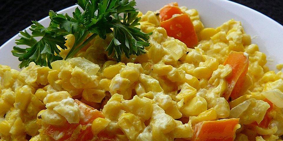 curried corn recipe