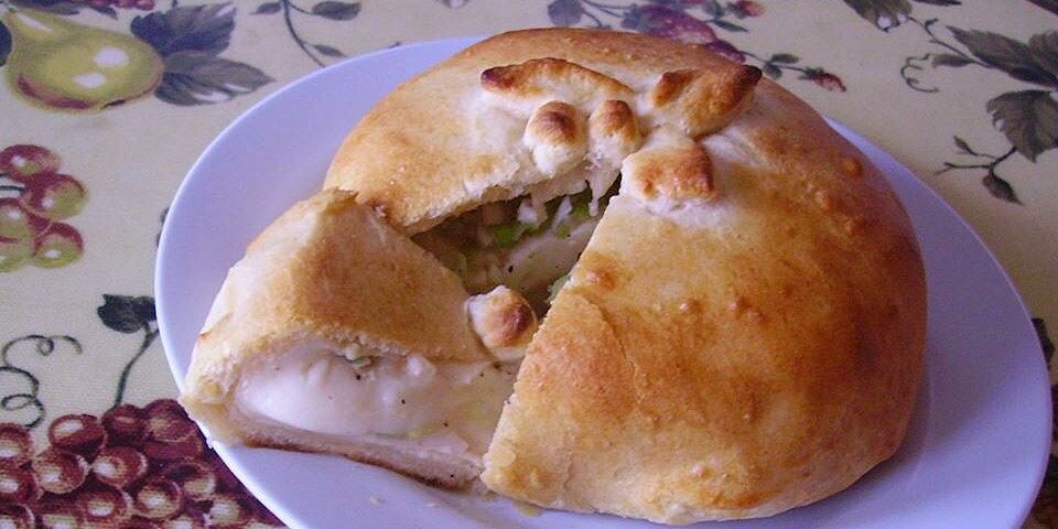 jamies baked brie recipe