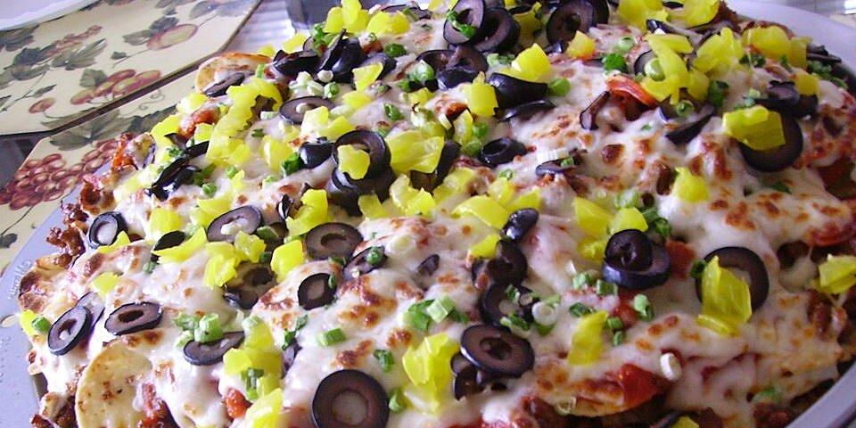 italian nachos restaurant style recipe
