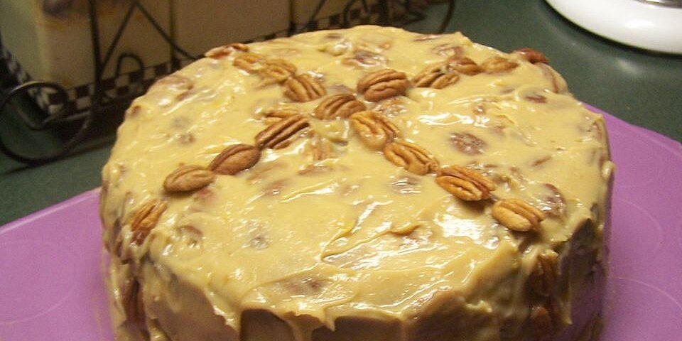 german chocolate cake ii recipe