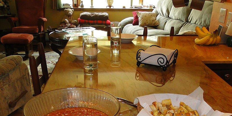 gazpacho i recipe