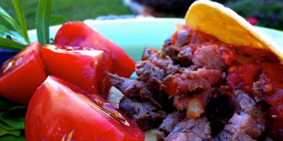 carne asada tacos or al pastor tacos recipe