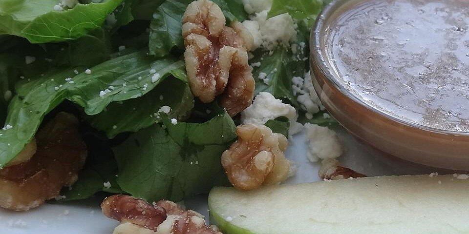 field salad recipe