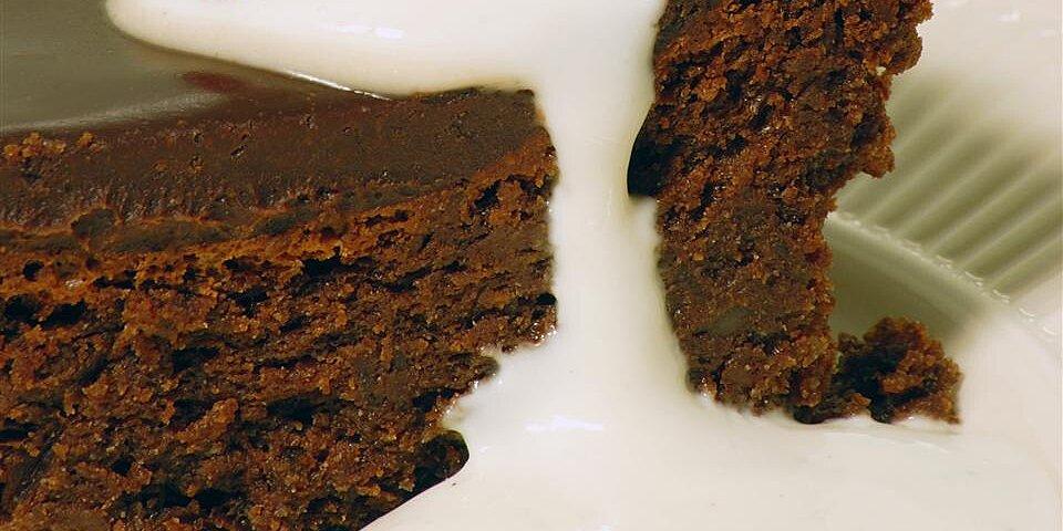 mexican chocolate chile cake recipe