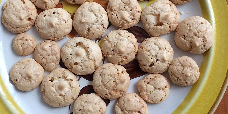 peanut butter kisses i recipe