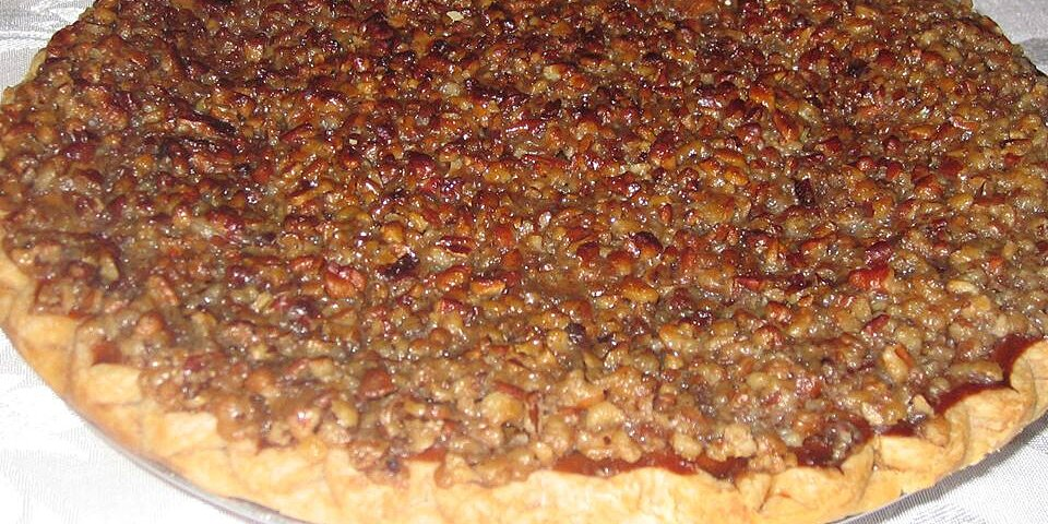 paradise pumpkin pie ii recipe