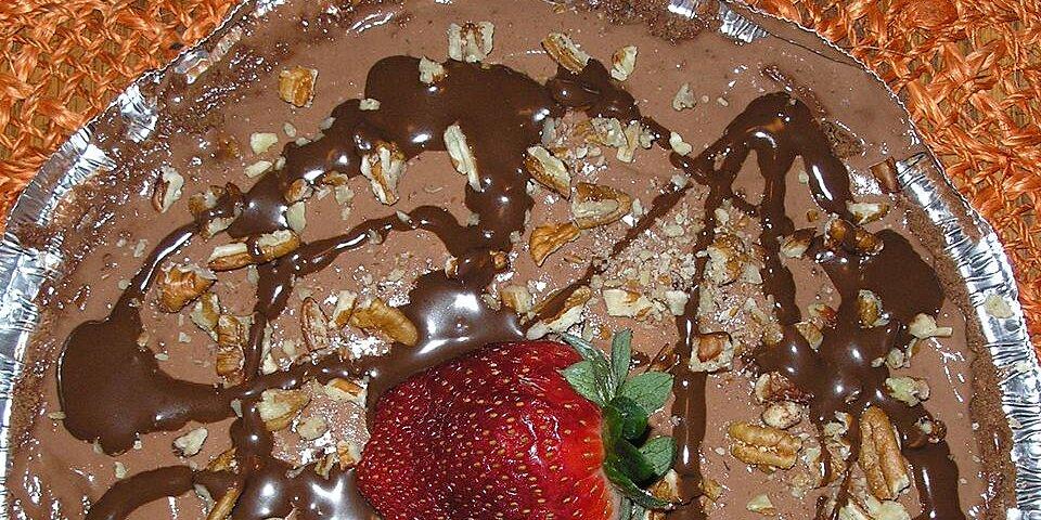 chocolate turtles cheesecake ii recipe