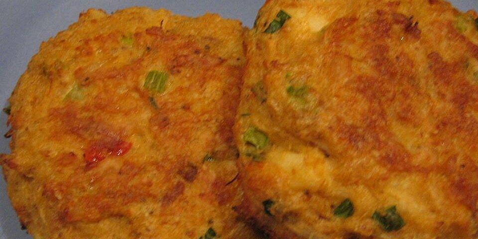 maryland crab cakes iii recipe