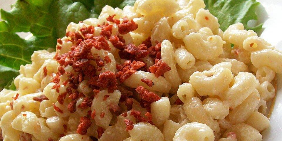 debs mac salad recipe
