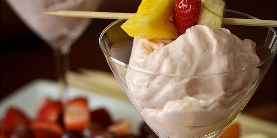 fruit dip ii recipe
