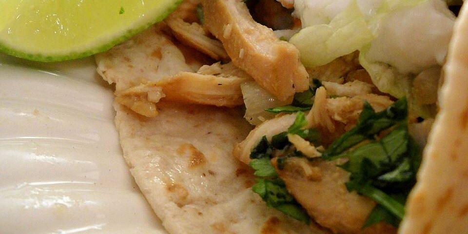cilantro chicken salad recipe