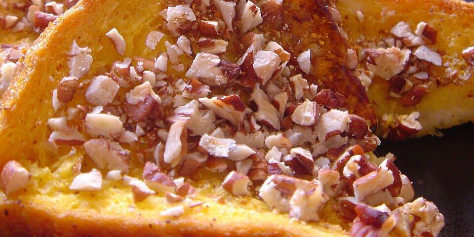 pecan french toast recipe