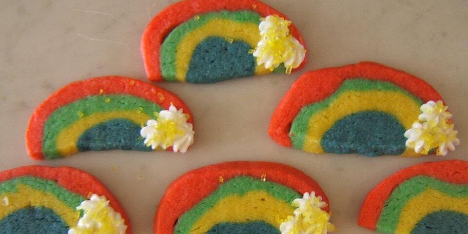 rainbows recipe