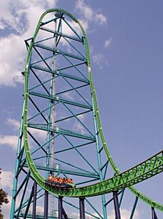 10 Scariest Thrill Rides On The Planet Travel Leisure