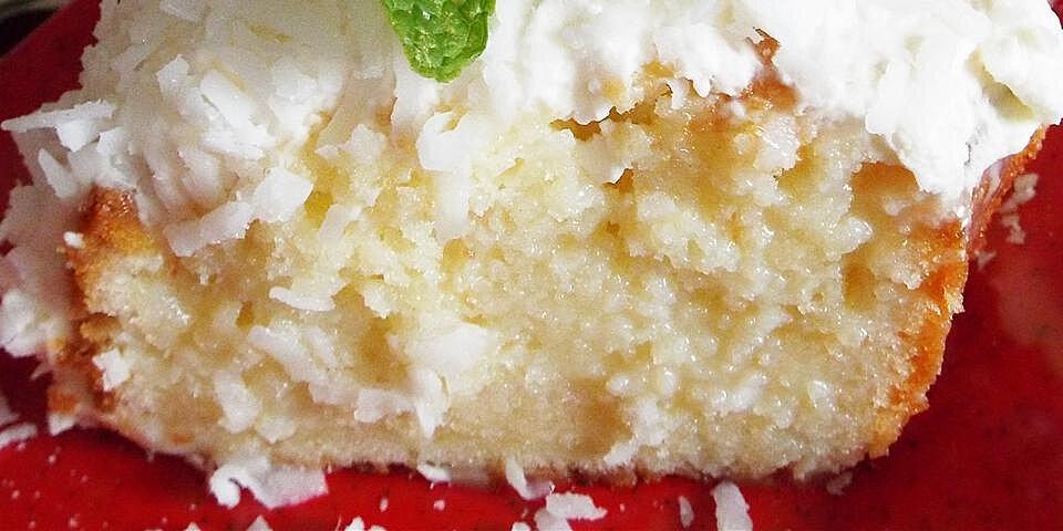 coconut cream cake i recipe