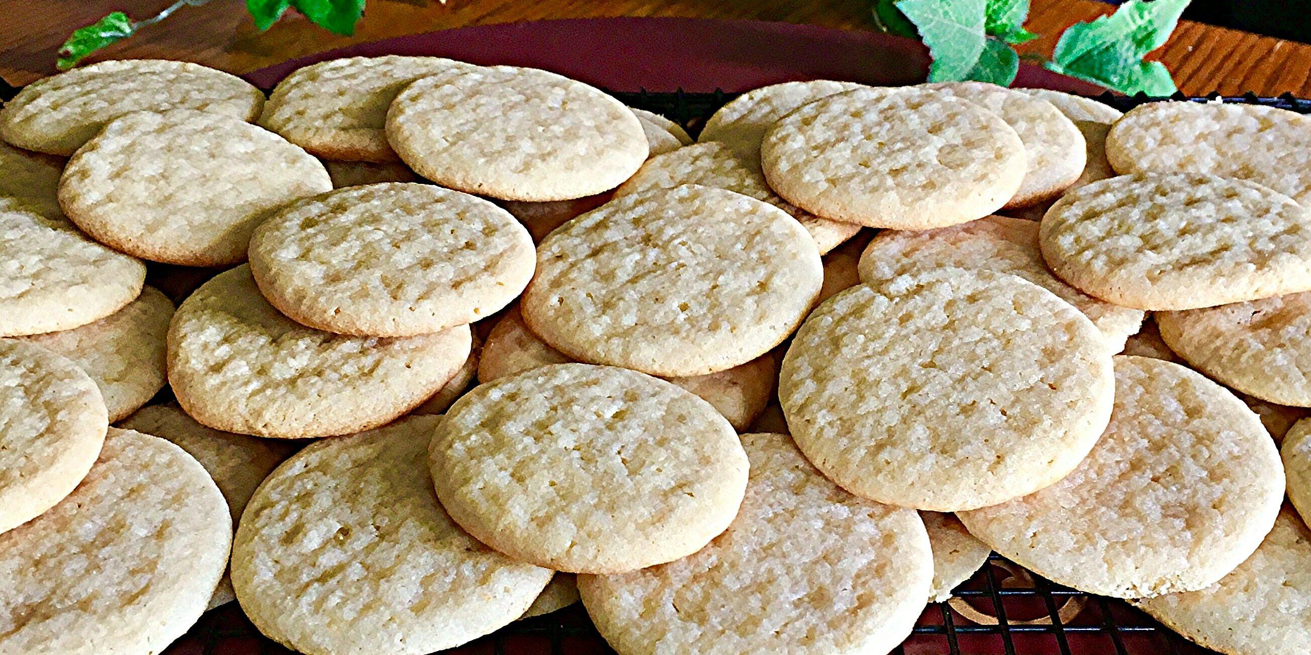 queso fresco sugar cookies recipe
