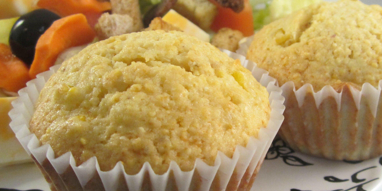 krissys best ever corn muffins recipe