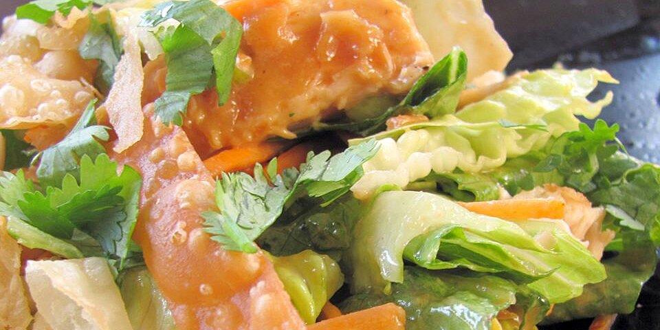 chinese chicken salad iii recipe