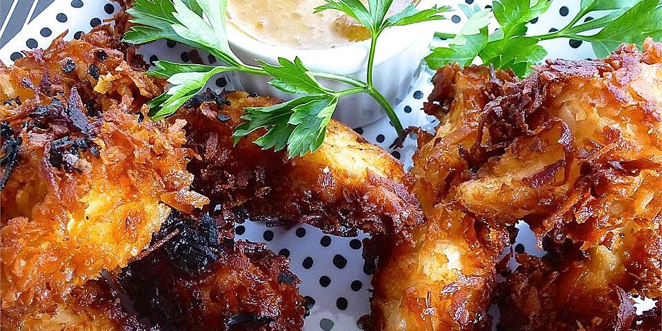 beer batter coconut shrimp recipe