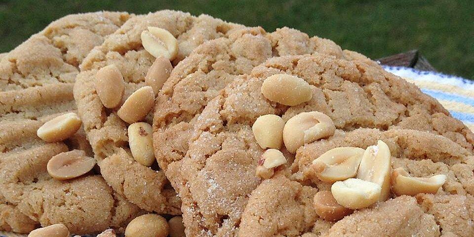 twinlow peanut butter cookies recipe