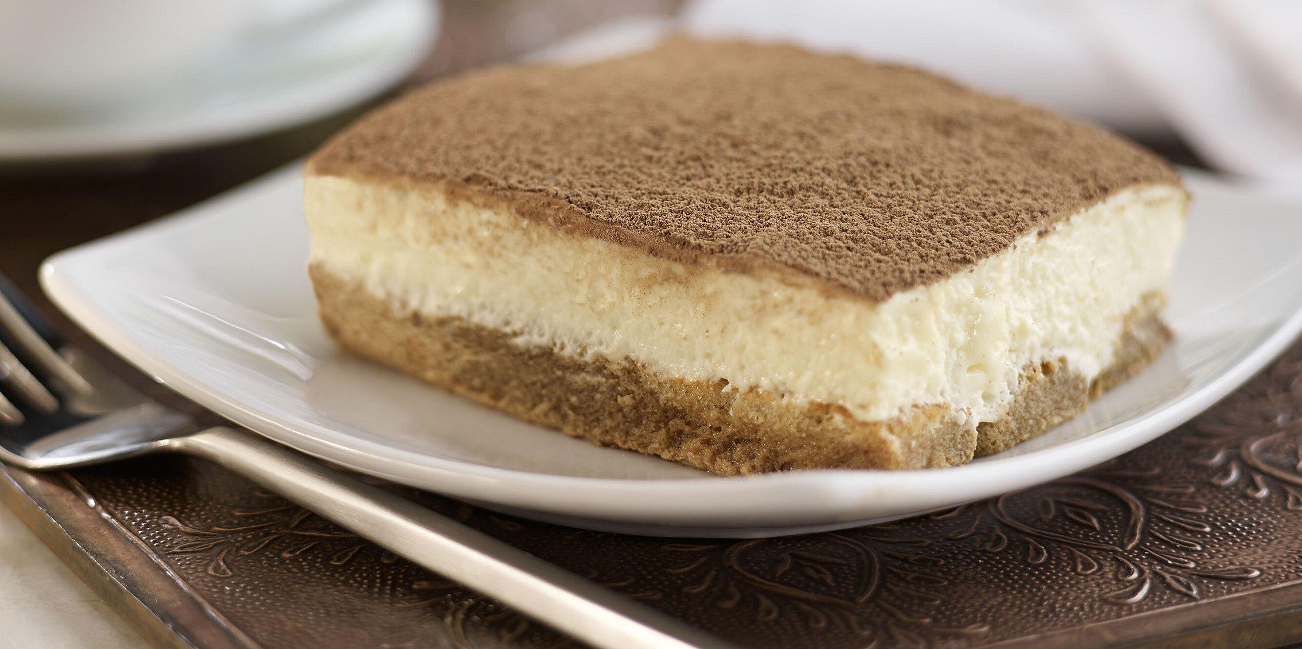 belgioioso tiramisu dessert