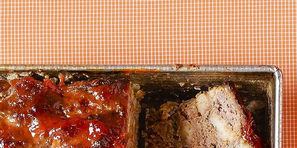marys meatloaf