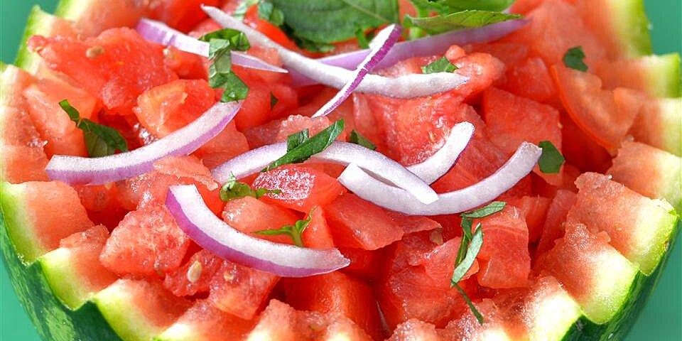 watermelon surprize recipe