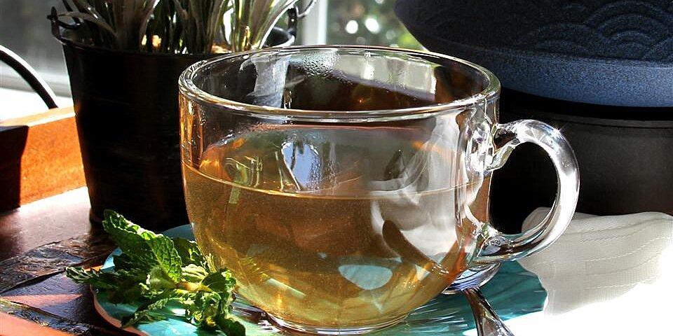lavender mint tea recipe
