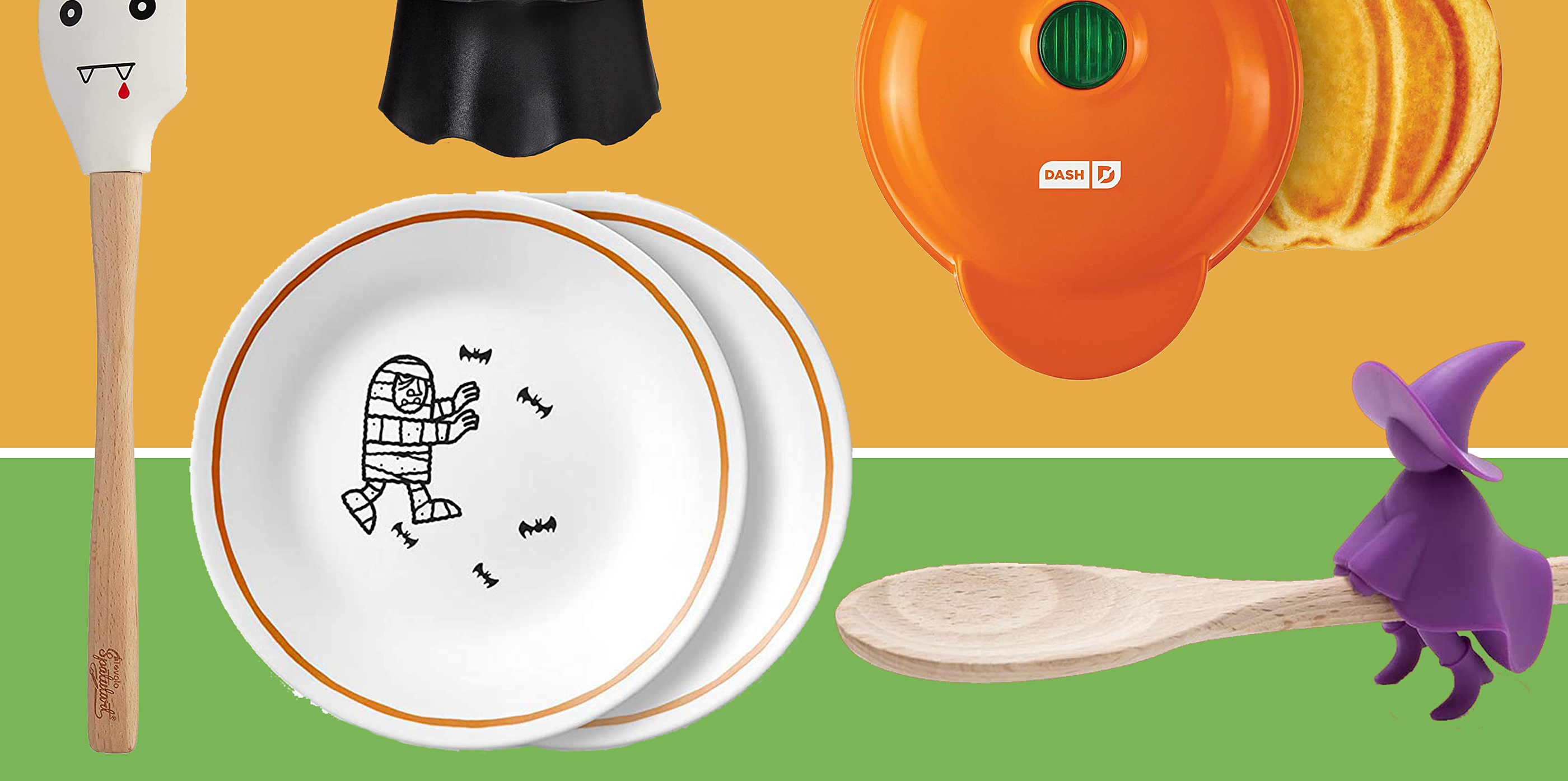 20 halloween kitchen gadgets and tools
