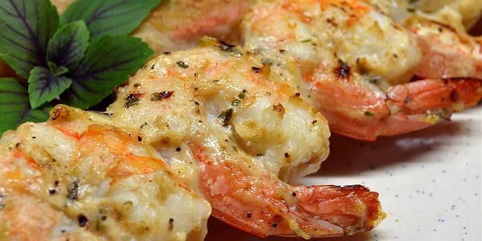maui wowie shrimp recipe