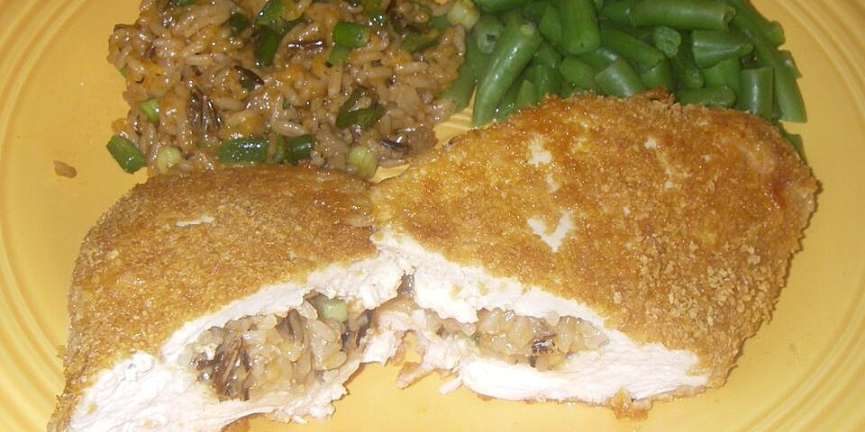 chili and cheese stuffed chicken breasts recipe