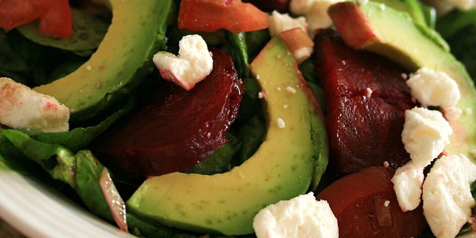 my favorite beet salad recipe