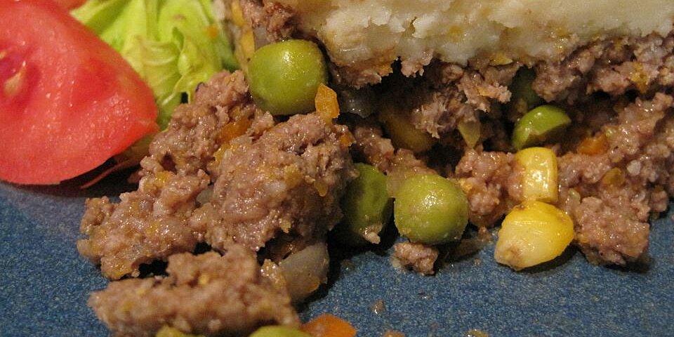 shepherds pie v recipe