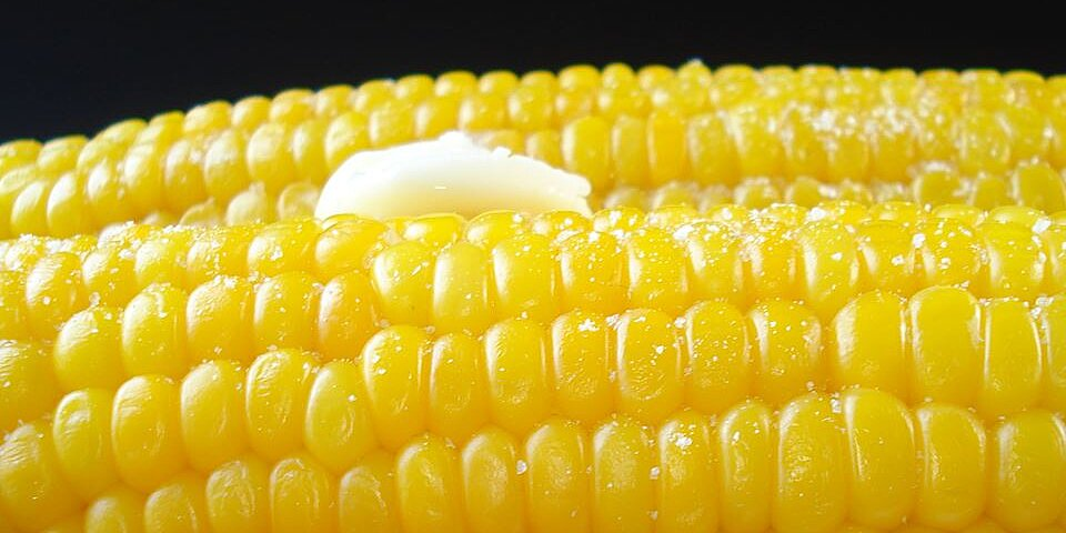 corn on the cob easy cleaning and shucking recipe