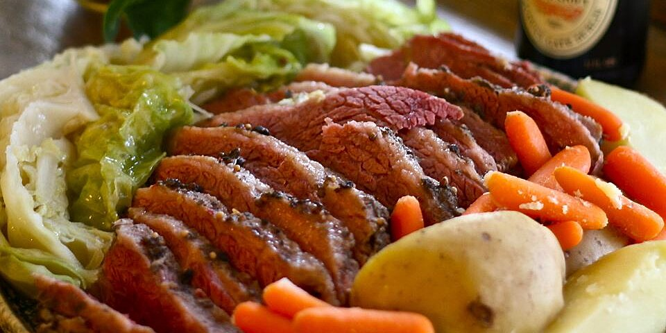 Corned Beef And Cabbage I Recipe Allrecipes