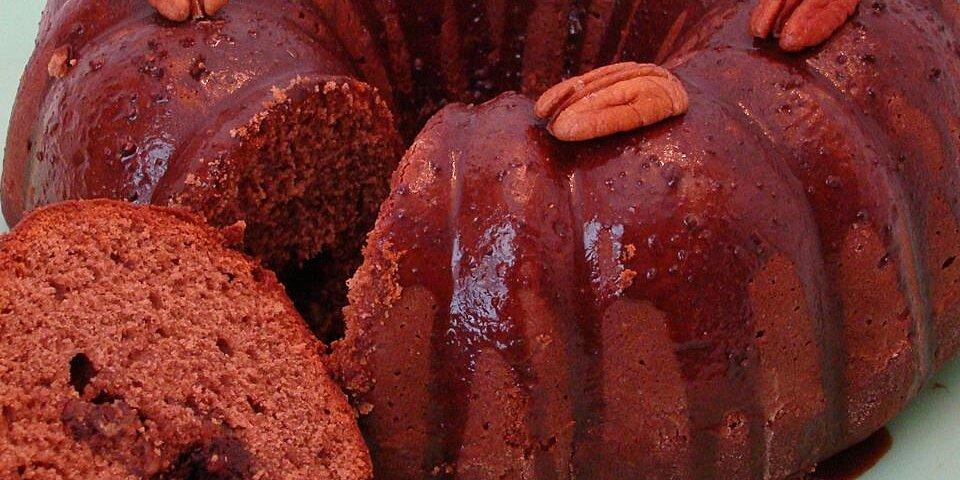 berthas big bourbon bundt cake recipe