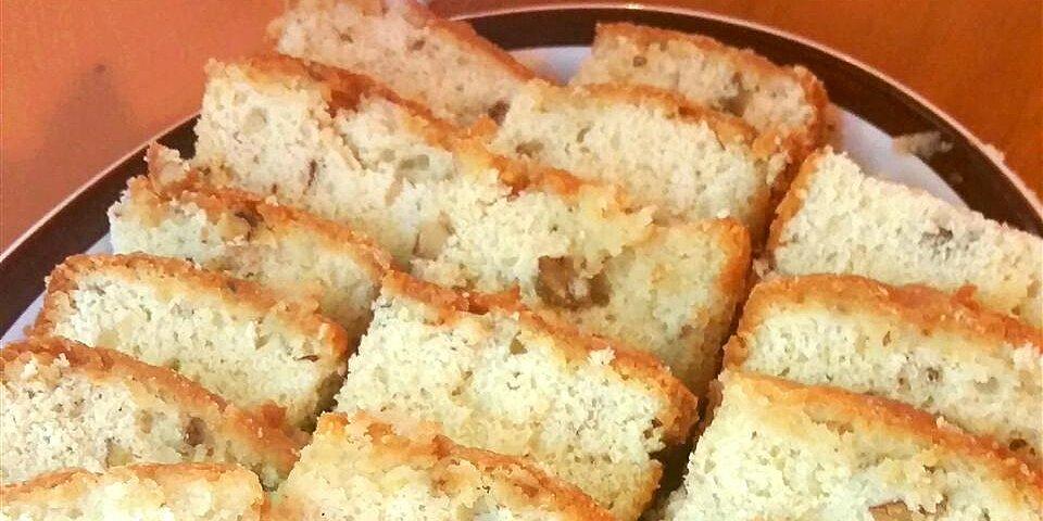 easter lemon bread recipe