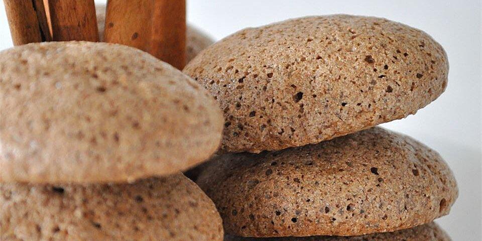 cinnamon cocoa drops recipe
