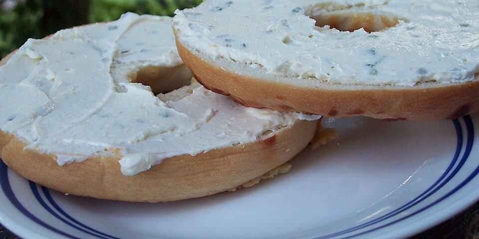 cream cheese garlic spread recipe