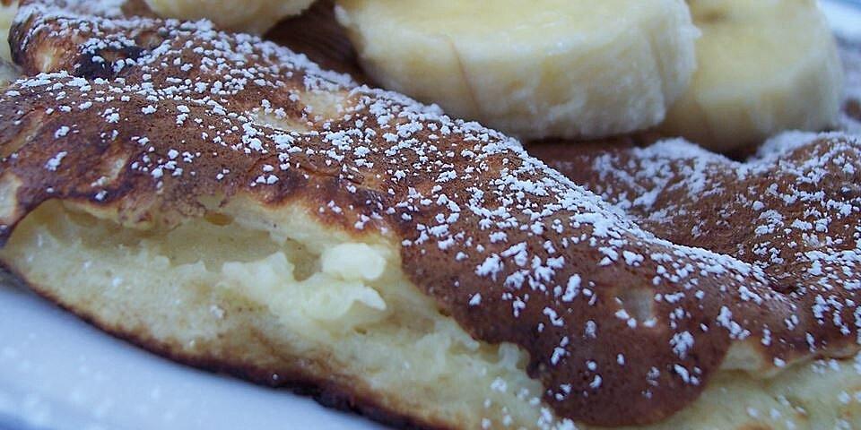 banana frittata recipe