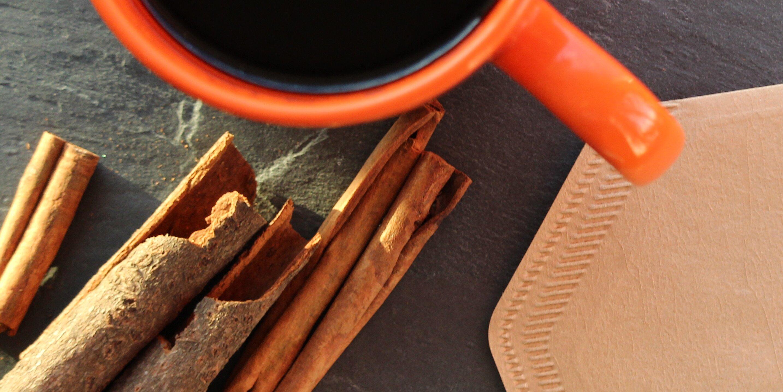 whole30 cinnamon coffee recipe