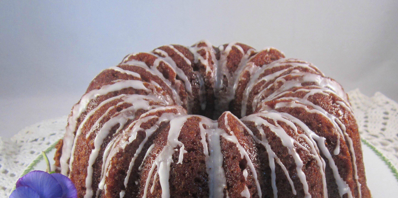 applesauce cake vi recipe