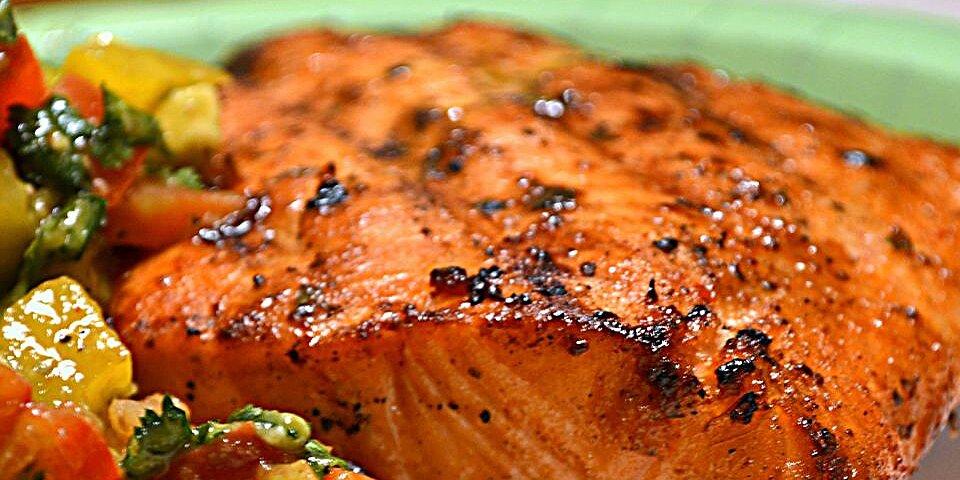 salmon tango recipe