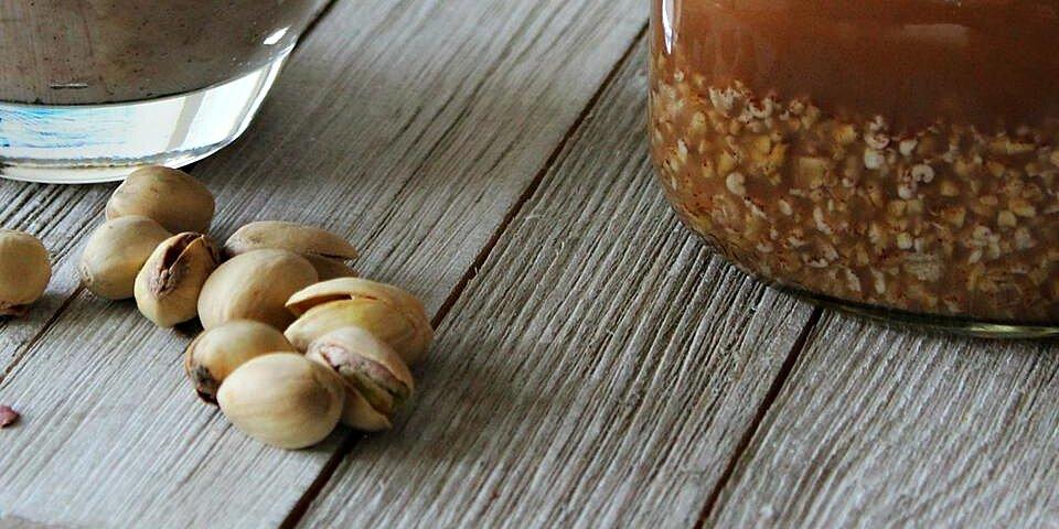 steel cut oats and quinoa breakfast recipe