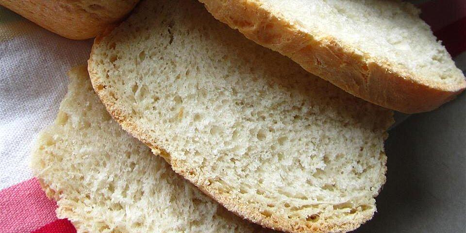 olive oil bread recipe